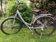 Gepflegtes Damen Fahrrad