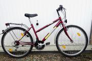Gepflegtes Damenrad 26