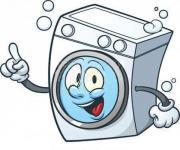 Gesucht ! Defekte Waschmaschine /