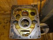 Getriebe Kupplungs Glocke