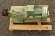 Getriebemotor ZG 2
