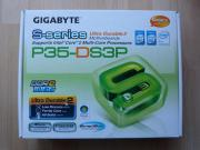Gigabyte P35-DS3P,