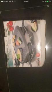 Gill Raclette