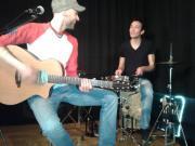 Gitarrenunterricht Milbertshofen/Petuelring -
