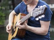 Gitarrenunterricht und mehr.