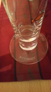 Glas von Ritzenhoff ,