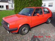 Golf II Diesel