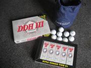Golfbälle Dunlop DDH