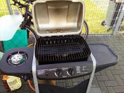 Grill Gas