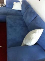 Große Couchgarnitur in L Form, gebraucht gebraucht kaufen  München