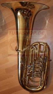 Große F Tuba