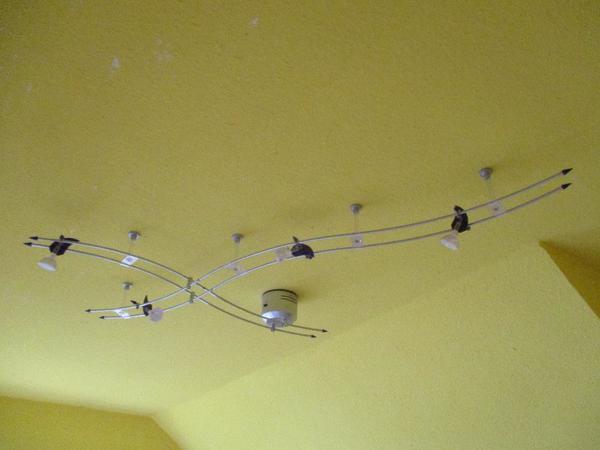 lampe silber kaufen gebraucht und g nstig. Black Bedroom Furniture Sets. Home Design Ideas