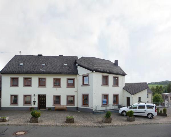 Großes Ferien Haus in Neunkirchen Daun Mehr Familien