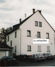 großes Haus mit