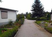 Grundstück mit Bungalow,