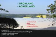 Grundstücke (Grünland, Weideland ,