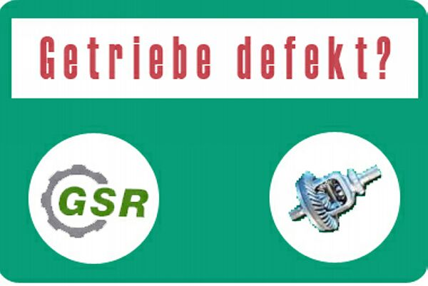 GSR Getriebeservice GmbHLindberghstr. &raquo; VW-Teile