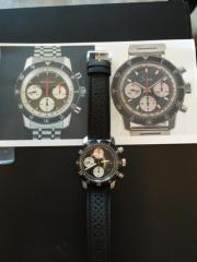 Guinand HS100 Chronograph,