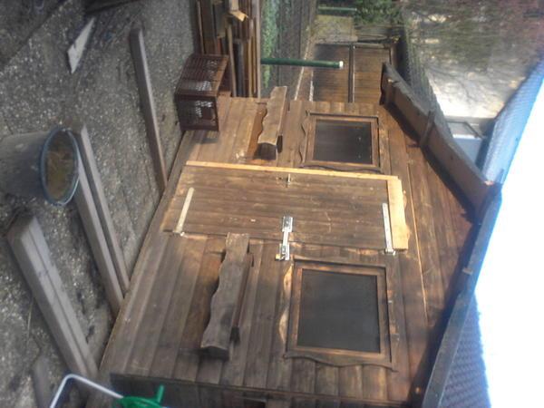 gutes gatenhaus in hringen sonstiges f r den garten balkon terrasse kaufen und verkaufen. Black Bedroom Furniture Sets. Home Design Ideas