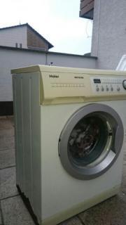 haier waschmaschinen gebraucht und neu kaufen. Black Bedroom Furniture Sets. Home Design Ideas