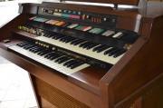 Hammond Orgel mit