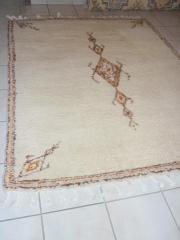 Handgeknüpfte Teppiche