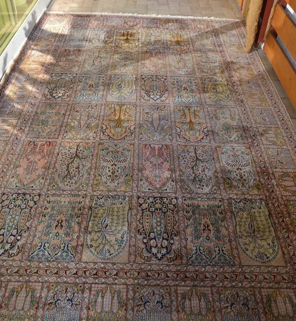 indischer teppich gebraucht kaufen 3 st bis 65 g nstiger. Black Bedroom Furniture Sets. Home Design Ideas
