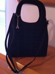 Handtasche aus Paris