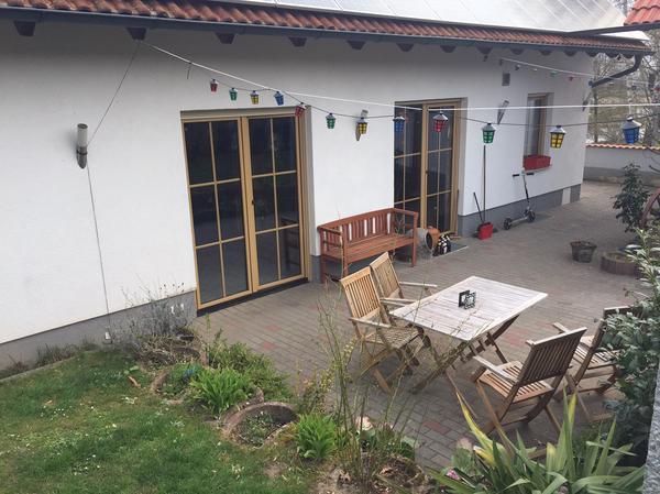 handwerker f r umbau terrasse gesucht in oberreichenbach alles m gliche kaufen und verkaufen. Black Bedroom Furniture Sets. Home Design Ideas