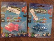 Happy Fish Robo