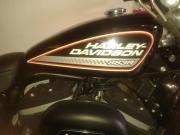 Harley Davidson 883R