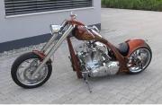 Harley-Davidson FKST