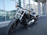 Harley-Davidson FXSB