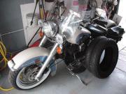 Harley Davidson - Heritage