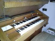 Harmonium - Klavier