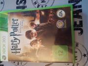 Harry Potter 7.