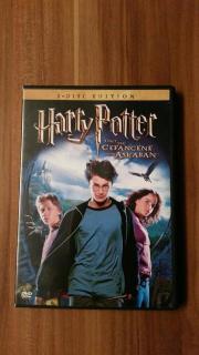 Harry Potter - DVD