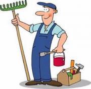 Hausmeister sucht Objekte