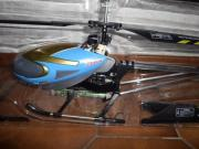 Helicopter Marke Armed