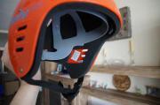 Helm Bumper für