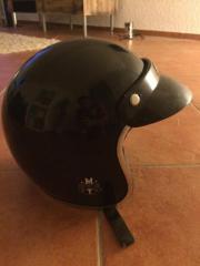 Helm für Vespa,