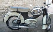 HERCULES Oldtimer-Moped