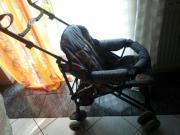 Herlag Buggy / Kinderwagen