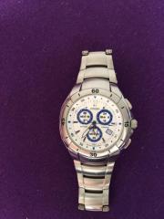 Herren Armbanduhr von