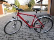 Herren Fahrrad Trekking