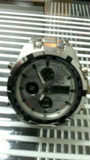 Herrenarmbanduhr! (Chronograph)