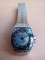 Herrenarmbanduhr Schweizer Uhr