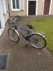 Herrenfahrrad / Trekkingbike