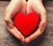 Herz zu verschenken