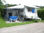 Herzog-Wohnwagen-Vorzelt